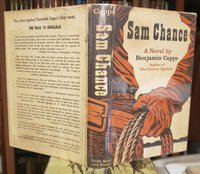 SAM CHANCE (signed) by CAPPS, Bejamin, 1922-2001