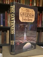 THE GOVERNESS by HERVEY, Evelyn (pseud. of H.R.F. Keating)