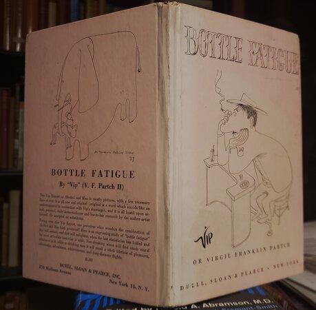 BOTTLE FATIGUE by PARTCH, Virgil Franklin