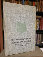 A.A. 30: a book about A.A.'s 30th anniversary year and international convention, Toronto, Ontario Canada, July 2 - 4, 1965