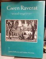 GWEN RAVERAT wood engraver by SELBORNE, Joanna and Lindsay Newman