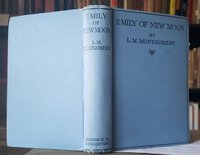 EMILY OF NEW MOON by MONTGOMERY, L.M.
