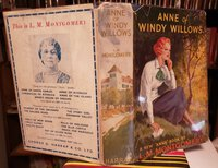 ANNE OF WINDY WILLOWS by MONTGOMERY, L.M.