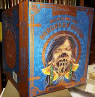 RIPLEY'S SEARCH FOR THE SHRUNKEN HEADS and other curiosities (cover title) by RIPLEY
