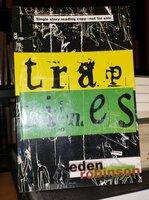 TRAPLINES: stories (ARC) by ROBINSON, Eden