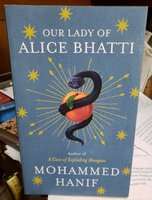 OUR LADY OF ALICE BHATTI by HANIF, Mohammed