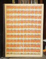 ANDY WARHOL by GREEN, Samuel Adams, introduction (Andy Warhol)