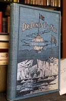 DR. JONES' PICNIC by CHAPMAN, S.E., M.D.