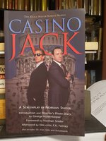 CASINO JACK: a screenplay by SNIDER, Norman