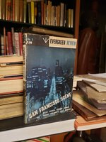 EVERGREEN REVIEW. Volume 1, No. 2 by ROSSET, Barney and Donald Allen, editors