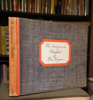 THE UNDERGROUND SKETCHBOOK. With a Preface by Jonathan Miller by UNGERER, Tomi