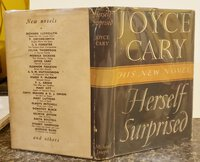 HERSELF SURPRISED by CARY, Joyce