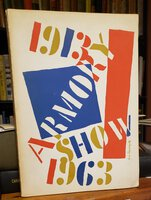 1913 ARMORY SHOW 50TH ANNIVERSARY EXHIBITION 1963