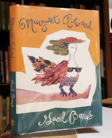 GOOD BONES by ATWOOD, Margaret