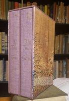 THE TALE OF GENJI. Translated with an Introduction by Edward G. Seidensticker by SHIKIBU, Murasaki