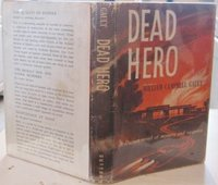 DEAD HERO by GAULT, William Campbell