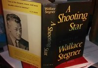 A SHOOTING STAR by STEGNER, Wallace