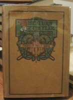 THE TURN OF THE YEAR. Illustrated by C.M. Manly. by GROVE, Frederick Philip