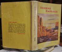 DESERT PASSAGE. by POOLE, Richard