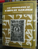 THE ICONOGRAPHY OF TIBETAN LAMAISM (Revised Edition). by GORDON, Antoinette K.