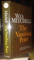 THE VANISHING POINT (inscribed) by MITCHELL, W.O.