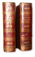 C. Plinii Secundi Historiae naturalis libri XXXVII by PLINY, C. Secundus