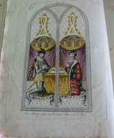 Original Letters, written during the Reigns of Henry VI. Edward IV. and Richard III. By various persons of Rank of Consequence; by FENN, John.