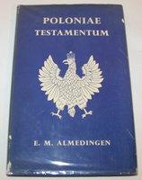 Poliniae Testamentum by ALMEDINGEN, E. M.