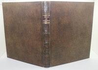 Histoire de l'origine et des premiers progres de l'imprimerie by MARCHAND, P. J.