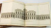 Cours d 'architecture qui comprend les ordres de Vignole by D'AVILER, Augustine, Charles.