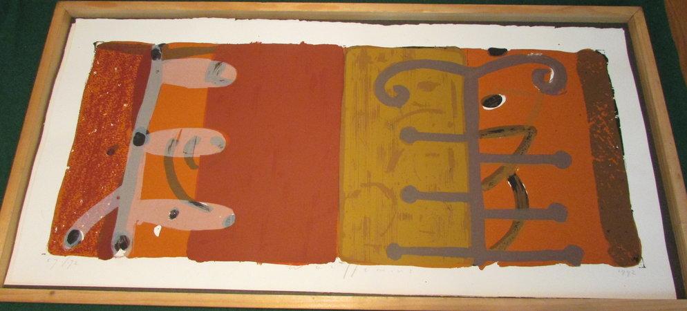 Ingewikkeld eenvoudig by WARFFEMIUS, Piet