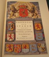 Toonneel der Steden van de Vereenighde Nederlanden by BLAEU, Joan.