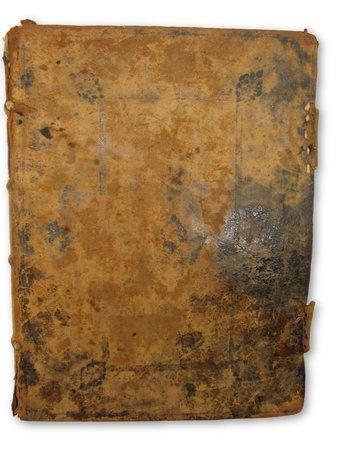 Geneva Bible; by [ANON]