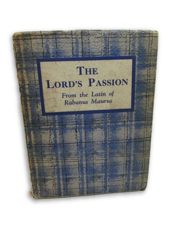 The Lord's Passion by ALMEDINGEN, E. M.