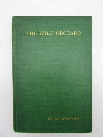 The Wild Orchard by SWEETMAN, Elinor