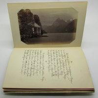 Ein Tag am Vierwaldstättersee - Erinnerung by SARAVICINI, Elisabeth