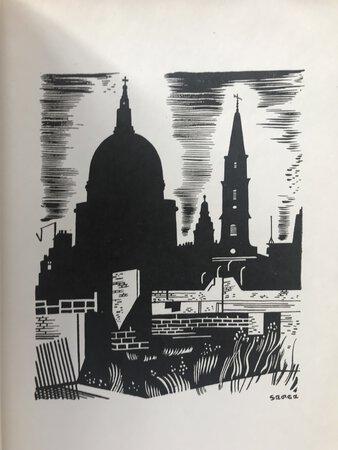 Londres Secret et ses Fantômes by SERGE