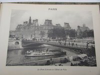 Vues De Paris - Photogravures De N. D. Phot by N. D. PHOT