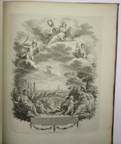 Specimen Juridicum Inaugurale ad Pomponium in Lege XLV. D. de Usuris by RADERMACHER. Franciscus Reinier