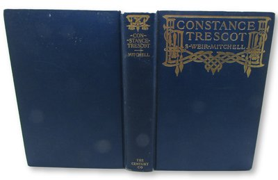 Constance Trescot by WEIR MITCHELL, S.