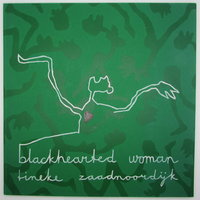 Blackhearted Woman by ZAADNOORDIJK, T