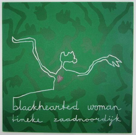 Blackhearted Woman by ZAADNOORDIJK, T