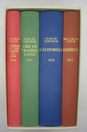 Women on the Move by FARNHAM, Eliza, W., LESLIE, Mrs Frank., & FULLER, Margaret.