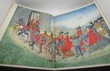Another image of Le Livre des tournois du Roi René. Traité de la forme et devis d'un Tournoi. by VERVE / D'ANJOU, Rene