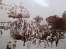 Another image of Carnaval de Nice - 11 large Silver Gelatin Photographs by GILLETTA, Jean