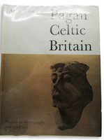 Pagan Celtic Britain: by ROSS, Anne