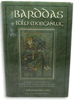 The Barddas of Iolo Morganwg: by ITHEL, J. William ab