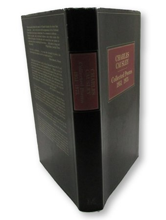Collected Poems 1951-1975 by CAUSLEY, Charles
