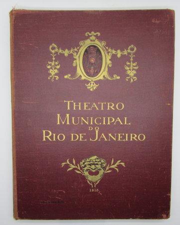 Theatro Municipal do Rio de Janeiro by [ANON]