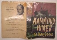 The Mary Deare by INNES, Hammond